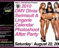 2010-DMV Divas After Party