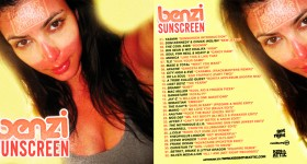 Benzi-Sunscreen