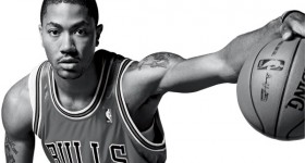 Derrick-Rose